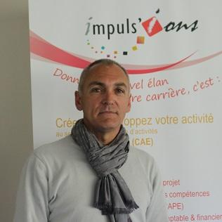 Jérôme ROUSSE